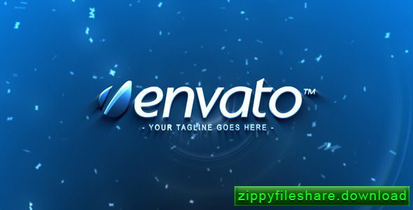 Videohive Corporate Space Logo