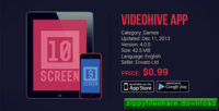 Videohive App Commercial 2